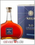 Cognac Kelt X.O. Tour du Monde in GP