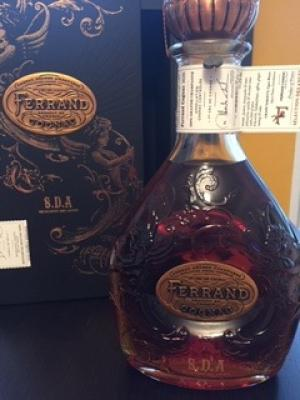 Cognac Pierre Ferrand Selection des Anges