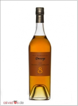 Armagnac Darroze Assemblage 8 years
