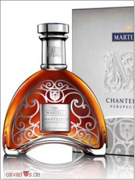 Cognac Martell Chanteloup Perspective Extra