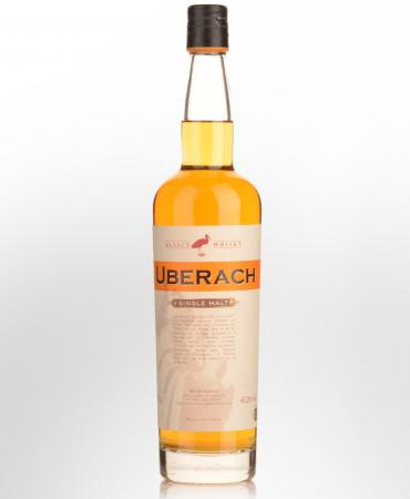 Whisky Bertrand Single Malt 42,2%